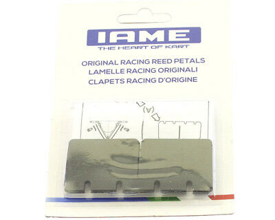 Iame X30 Carbon Reed 0.26 / 0.28 UK KART STORE