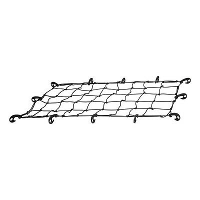 "Curt 18202 Standard Cargo Net for 60"" Wide Carriers Camper Trailer RV"