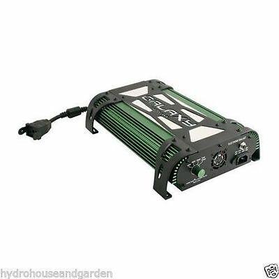 Galaxy Grow Amp 600-750-1000 Turbo Select-A-Watt 120 240 V digital ballast