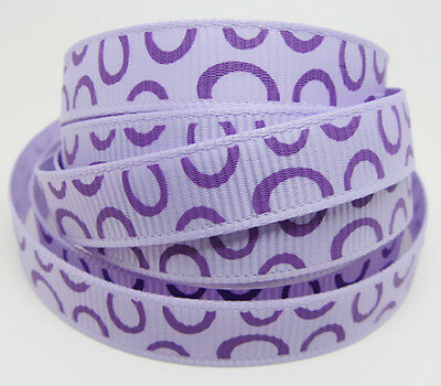"Free Shipping 5 Yards 3/8""(10mm) Grosgrain Ribbon Scrapbooking BR15"