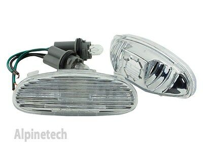 Running Board Lights - GMC YUKON 2002  (Alpintech) RB-3000A