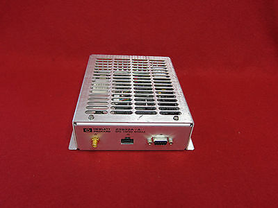 HP Z3822A GPS Time and Frequency Reference Receiver Module