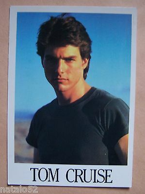 Th562 - Cpsm Tom Cruise