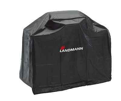 BBQ Grill Cover Weather Protection Outdoor Patio Garden Wipe Clean Heavy Duty