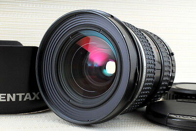 Pentax SMC P FA 55-110mm F/5.6 Lens from Japan *EXCELLENT++ IN BOX CONDITION*