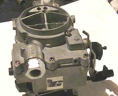 "Big G Circle Track Carb The ""Championship Series"" 500cfm Rochester Hobby Stock"