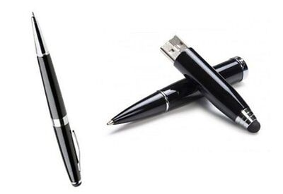 3 IN 1 16GB USB + Capative Stylus + Smooth Writing Pen Ideal for Office Schools