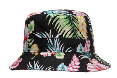 Bucket hat Black Floral Boonie Bucket Hat youth Size foot clan.  10.99 Buy  It Now 27d 21h. See Details. TopHeadwear Floral Bucket Hat 11fb82266b2c