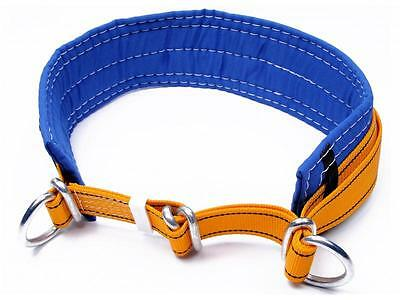 FALL PROTECTION Safety Belt Tree Climbing Belt with 2 D-Rings
