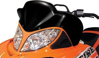 Cobra 17 Black Windshield Arctic Cat CrossFire 7 2006