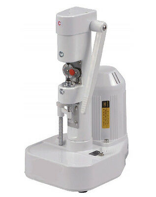 Optical Lens Drilling Apparatus Machine Optometry Eyeglasses CP-2C