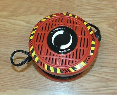 Emergency Car Charger Connect to Vehicles Cigarette Lighter to Quickly Recharge