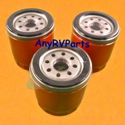 Generac 070185E-3 Guardian Generator Oil Filter 3 Pack 070185E 070185F x 3