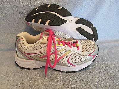 Womens Shoes CHAMPION Size 7 1/2  WALK RUN EXC