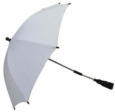 Parasol Baby Sun Uv Compatible With Silver Cross Surf Sleepover Pioneer New