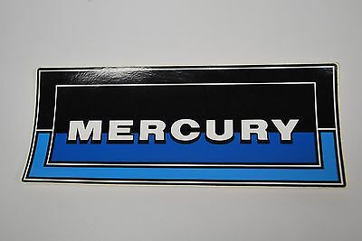 NEW MERCURY OUTBOARD OEM MERCURY 135 DECAL AS SHOWN IN PICTURE #37-830169-11