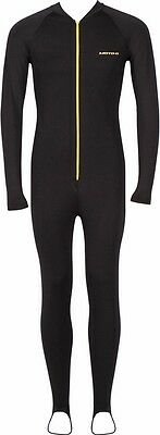 Moto-D Coolmax Performance Riding Motorcycle Undersuit Baselayer Racing S M L XL