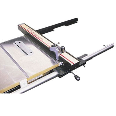 Table Saw Fence System Vega PRO 40 New