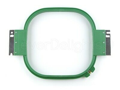 "Embroidery Hoop - 24cm 9.4"" - 355mm Wide (14"") - For Tajima Toyota Commercial"