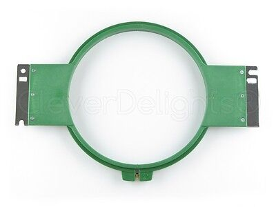 """Embroidery Hoop - 21cm 8.3"""" - 355mm Wide (14"""") - For Tajima Toyota Commercial"""
