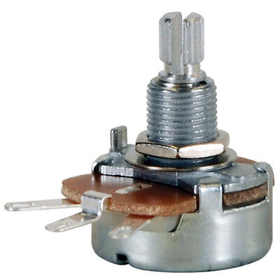 100 Ohm Linear Taper Wire-Wound Potentiometer