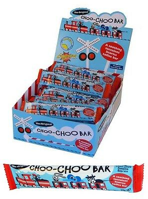 Bulk Lot 50 x Choo Choo Bars 20g Liquorice Buffet Candy Sweets Lollies Favors