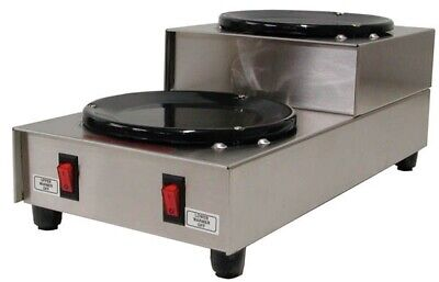 Grindmaster BW-2SU Decanter Warmers *Authorized Seller*