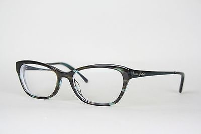 c07e3ab3fd GUESS BY MARCIANO Eyeglasses GM 201 Teal 53MM With Case -  170.00 ...