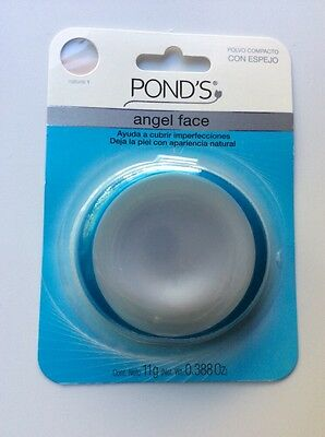 POND'S ANGEL FACE COMPACT POWDER  ( Natural 1 )