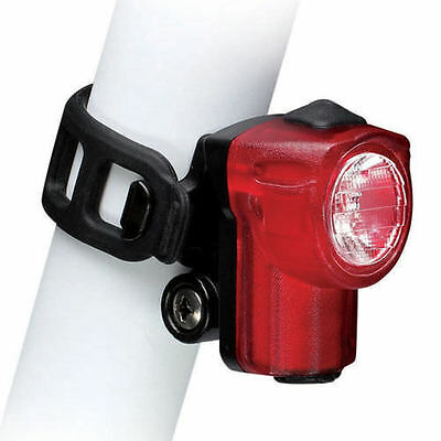 Cygolite Hotshot MICRO 2 watt LED Bike Rear Tail Light - USB Rechargeable Cyclin