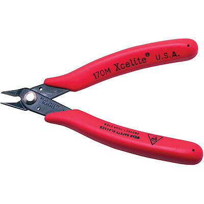 "Xcelite 170MN 5"" General Purpose Shearcutter"