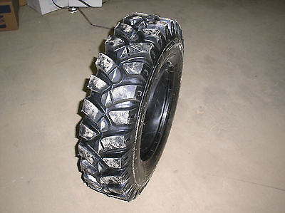 New 6.50-16 Tractor Tire 8 Ply