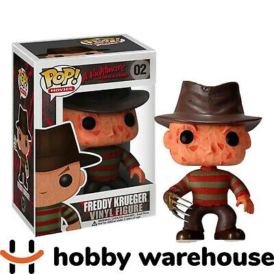Funko Nightmare on Elm Street Freddy Krueger Pop! Vinyl Figure