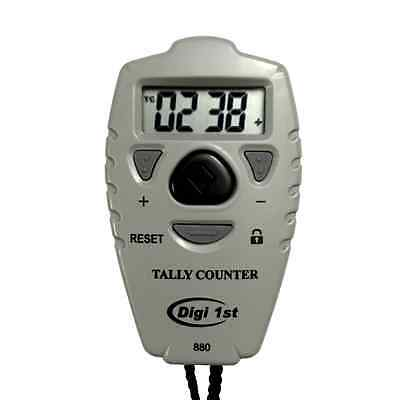 Digi 1st TC-880 Electronic Count Up/Down Tally Counter