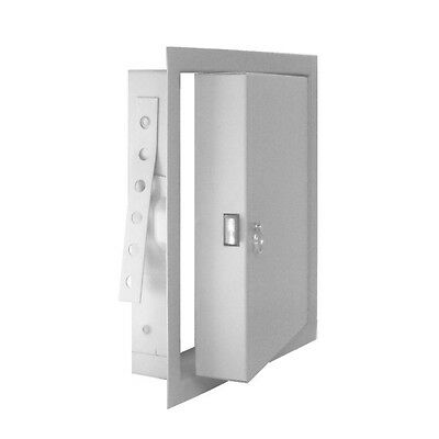 JL Industries FD Insulated Fire Rated Access Door - 24 x 24