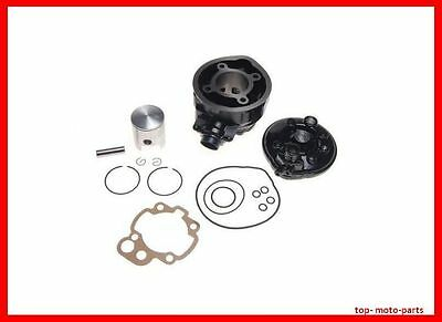 TMP Cylindre kit tuning Minarelli AM6 70cc Yamaha DT 50 X SM LC 2T 2003-2011