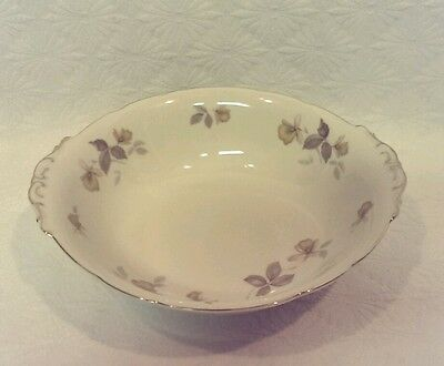 KPM ROYAL IVORY GERMANY  SERVING VEGETABLE BOWL