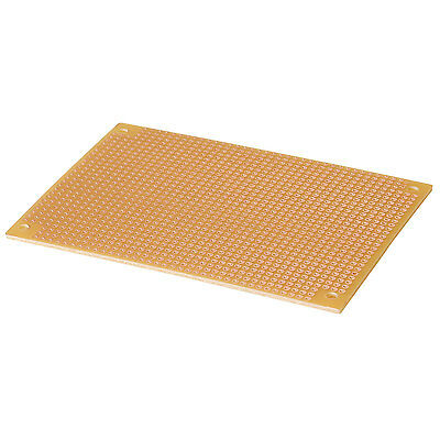 "Perforated PC Board 4-5/16"" x 3-1/8"" For #320-430"