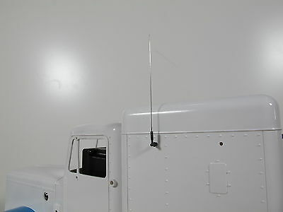 Custom Scale Simulate 1 piece Antenna for Tamiya RC 1/14 Semi Truck King Hauler