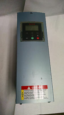 HONEYWELL CXS0050HPV32G2I1 AC DRIVE 5HP GREAT WORKING ORDER