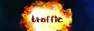 Traffic Explosion- 6 Part Video Course on 1 CD