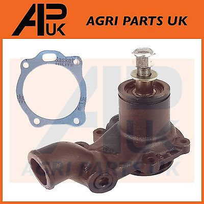 Massey Ferguson Water Pump 165,240,565,575,590,675,690, Tractor JCB 3CX Perkins