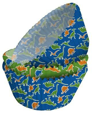 Dinosaur Patterned Cupcake Cases x 75