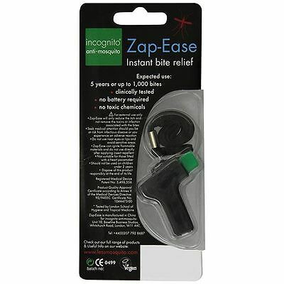 Incognito Anti Mosquito Zap Ease Instant Bite Relief
