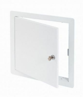 Acudor UF-5000 General Purpose Access Door With Lock & Key - 8 x 12