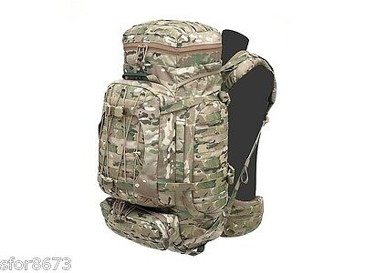 X300 Long Range Patrol Pack MOLLE Warrior Assault Systems, CORDURA™, PALS