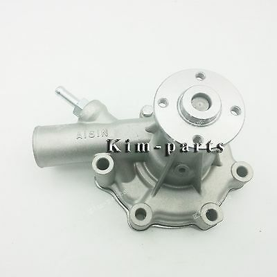 Water Pump MM409303 for Mitsubishi Engine S3L S3L2 S4L S4L2 Tractor