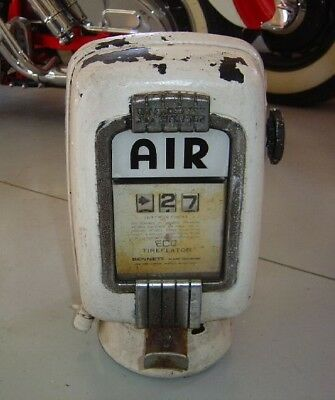Eco 90 series airmeter tireflator service and repair info with parts breakdown