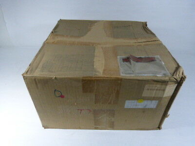 Bosch F.0IU.005.699 Fire Control Panel with Transformer and Enclosure  NEW