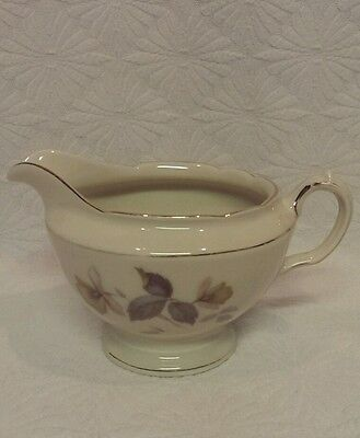 KPM ROYAL IVORY GERMANY CREAMER